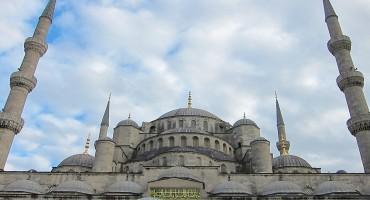 Sultanahmet - Istanbul, Turkey