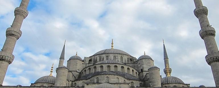 Sultanahmet – Istanbul, Turkey