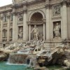 Trevi Fountain – Rome, Italy