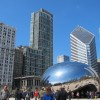 Under the Cloud Gate – Chicago, USA