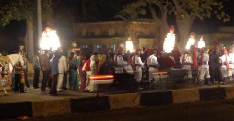 Wedding Celebration – Jaipur, India