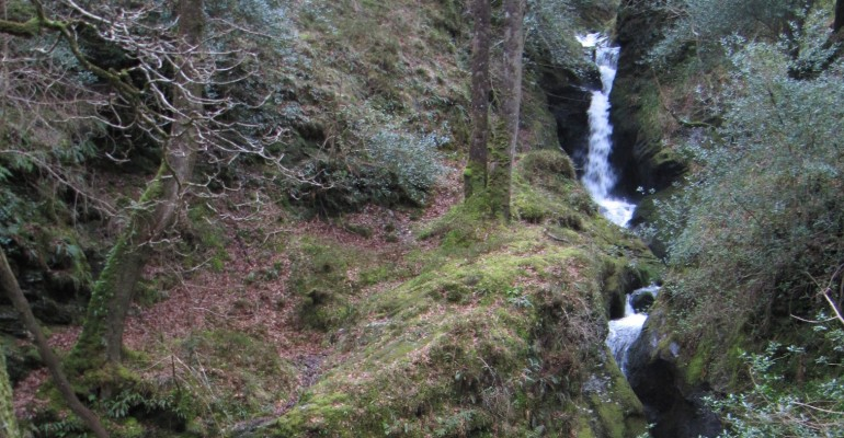 Wicklow Mountains National Park – Ireland