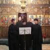 Worship Choir - Ohrid, Macedonia