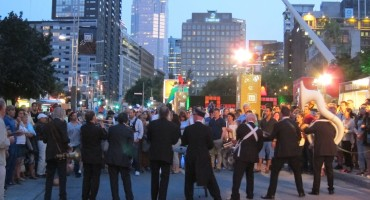 Just For Laughs Festival – Montreal, Canada