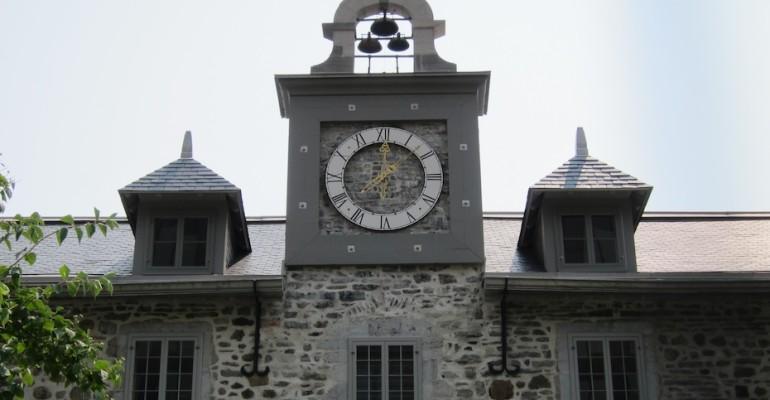 Saint-Sulpice Seminary – Montreal, Canada