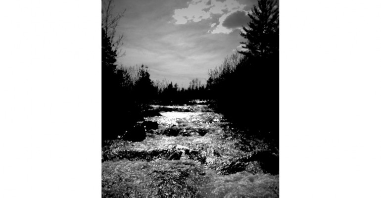 BWCA Stream – Minnesota, USA