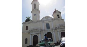 Cathedral Bells – Cienfuegos, Cuba