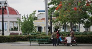 Domino Game – Cienfuegos, Cuba