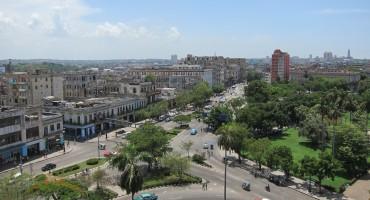 Havana Rooftop – Cuba