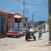 Horse Cart – Trinidad, Cuba