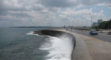 Malecón – Havana, Cuba