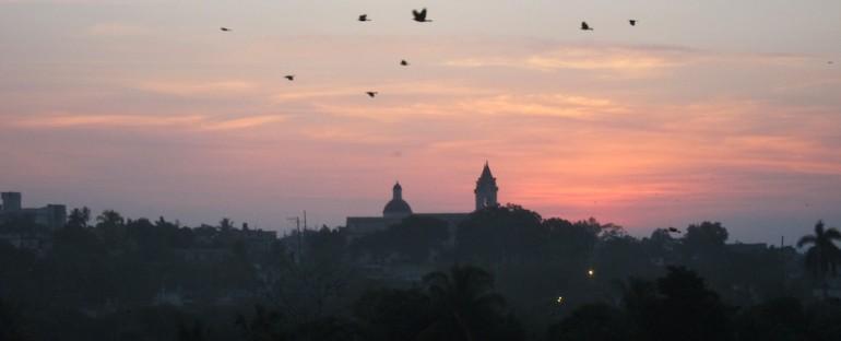 Morning – Matanzas, Cuba
