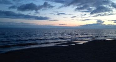 Pärnu Beach – Estonia