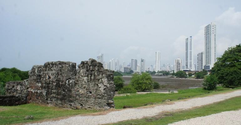 Panamá Viejo – Panama City, Panama