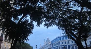 Paseo del Prado – Havana, Cuba