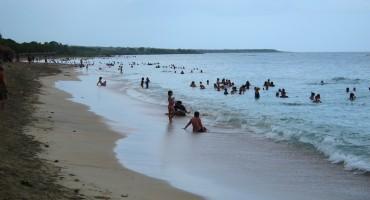 Playa Rancho Luna – Cienfuegos, Cuba