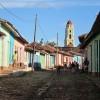Trinidad Streets – Cuba