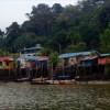Evening Call to Prayer – Salak Village, Malaysia