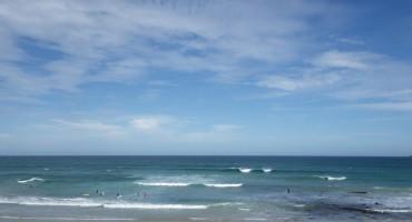 St. Clair Beach – Dunedin, New Zealand