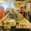 Dim Sum Restaurant – Hong Kong, China