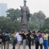 Morning Exercise at Hoan Kiem Lake – Hanoi, Vietnam 2