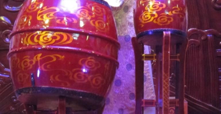 National Tuong Theatre – Hanoi, Vietnam