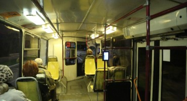 City Bus – Belgrade, Serbia