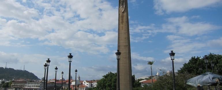 Plaza de Francia – Panama City, Panama