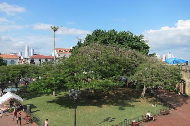 Plaza Francia – Panama City, Panama2
