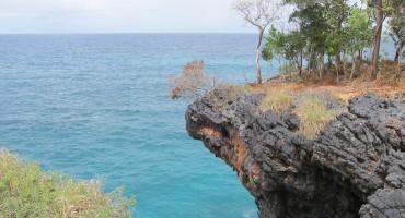 Oceanic Blowhole - Las Galeras, Dominican Republic