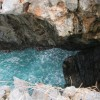 Oceanic Blowhole - Las Galeras, Dominican Republic2