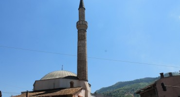 Call to Prayer – Sarajevo, Bosnia and Herzegovina