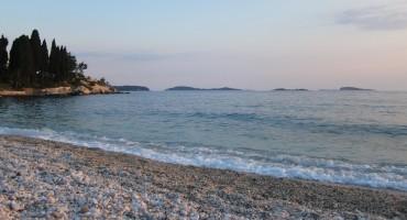 Rock Beach – Dalmatian Coast, Croatia