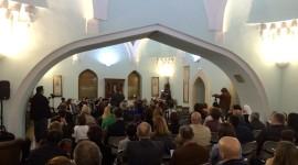 Youth Accordion Orchestra – Sarajevo, Bosnia and Herzegovina