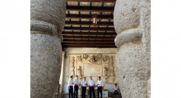 Klapa Traditional Performance – Trogir, Croatia