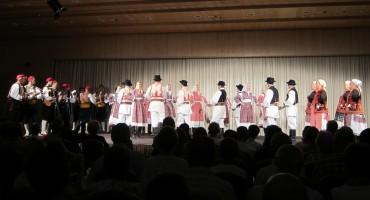 Lindjo Folklore Ensemble – Dubrovnik, Croatia