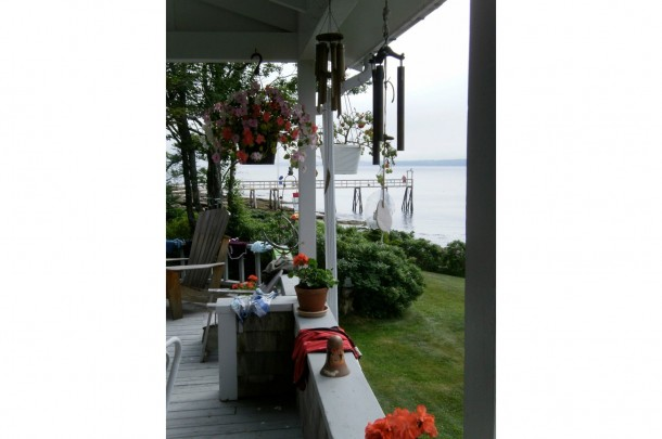 T-Z Manor Windchimes – Maine, USA