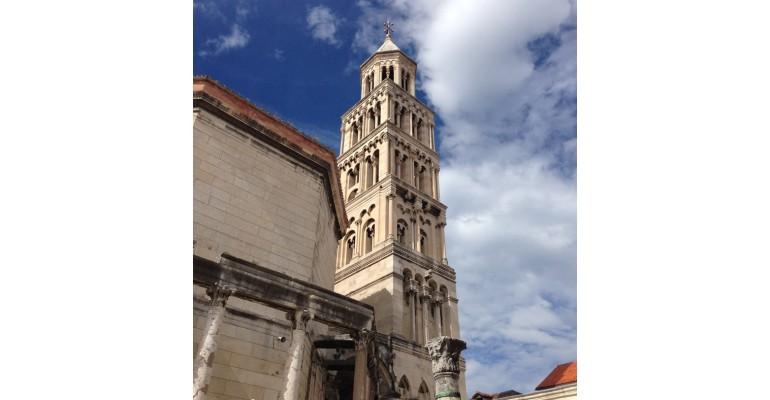Cathedral of Saint Domnius Bells – Split, Croatia