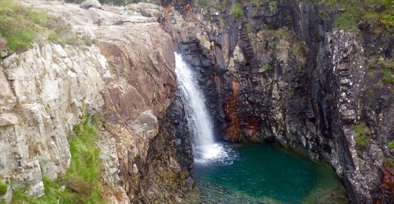 Fairy Pools – Isle of Skye, Scotland