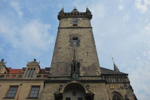Prague Astronomical Clock – Czech Republic2