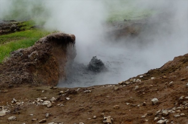 Reykjadalur Hot Springs – Iceland2