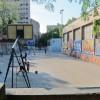 Street Basketball - Belgrade, Serbia