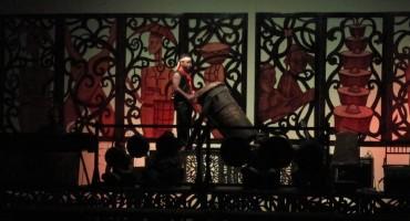 Sarawak Cultural Village Performance – Malaysia