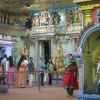 Sri Veeramakaliamman Temple Ceremony – Singapore2