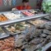 Top Spot Food Court – Kuching, Malaysia