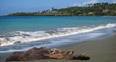Bay of Honey – Baracoa, Cuba