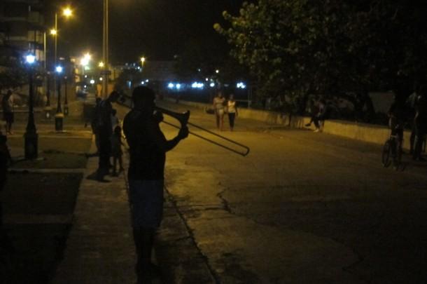 Carnival Practice – Baracoa, Cuba2