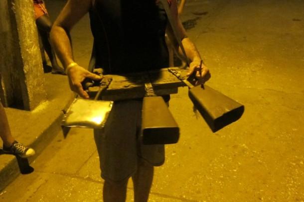 Carnival Practice – Baracoa, Cuba3