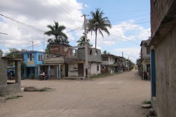 Guantánamo Streets – Cuba2
