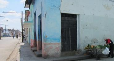 Morning - Camagüey, Cuba